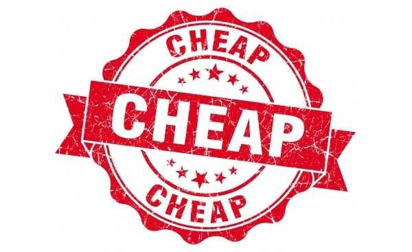 Cheap Deal