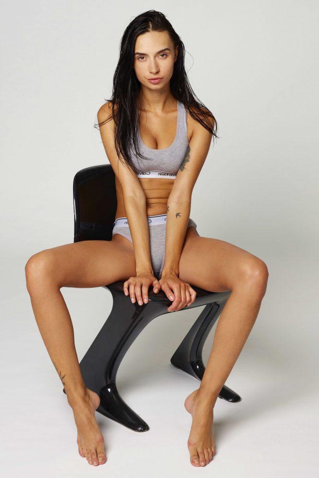 Zara Fitness Lady