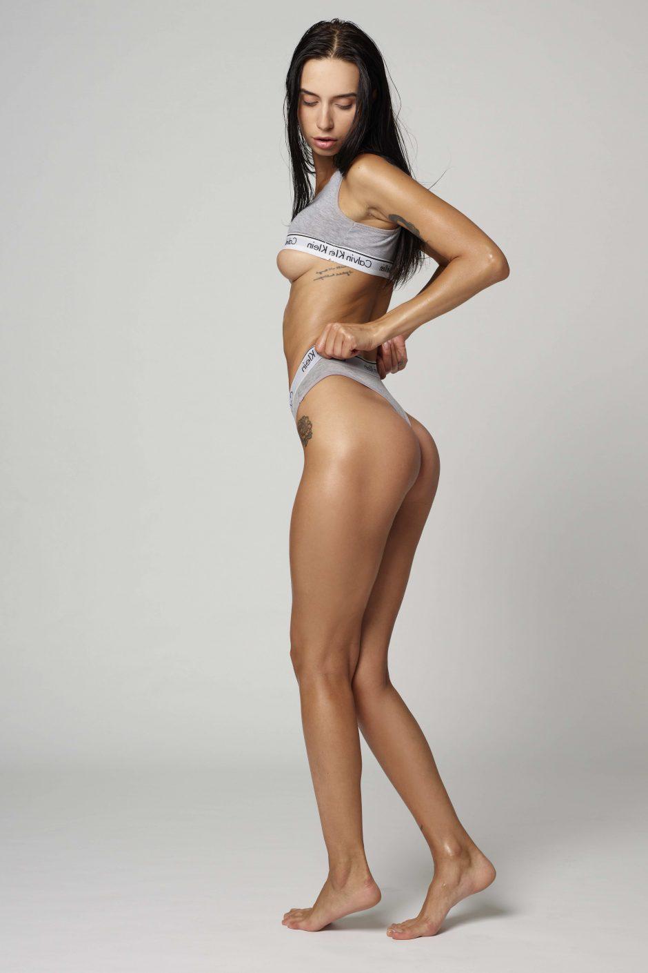 Zara Tight Ass