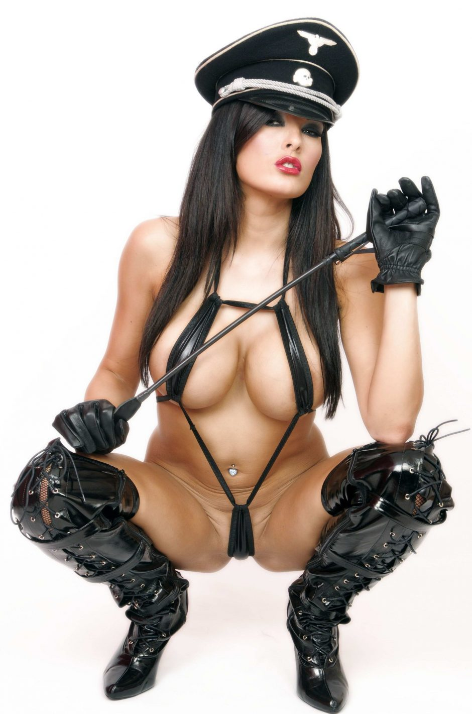 Dominatrix Escorts