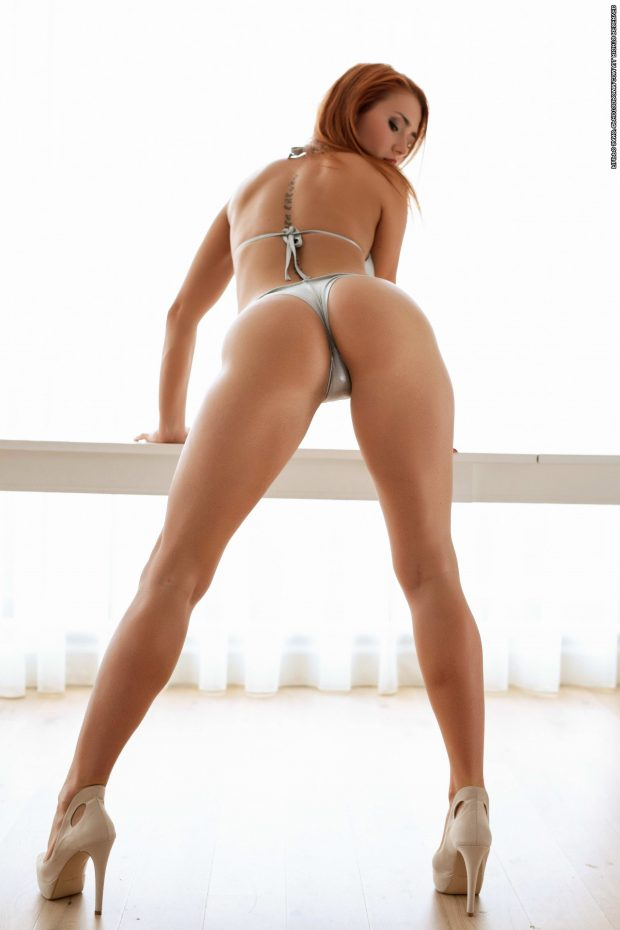 Stunning Booty - X Cheap Escorts Berlin